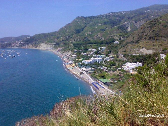 Foto Barano d'Ischia, spiaggia Maronti
