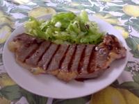 Bistecca, ricette ischia