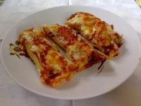 Cannelloni, ricette ischia