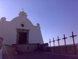 chiesa del soccorso a forio