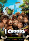 I CROODS in 3D