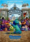 MONSTERS UNIVERSITY in 3D