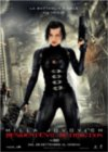 RESIDENT EVIL 5: RETRIBUTION IN 3D