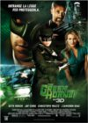 THE GREEN HORNET IN 3D