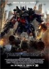 TRANSFORMERS: DARK OF THE MOON in 3D