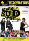 Made in Sud - Live Tour 2015