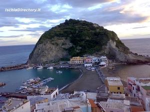 Storia di Sant'Angelo Ischia